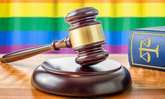 """When Sexuality Trumps Religious Freedom — The Problem With """"SOGI"""" Laws"""