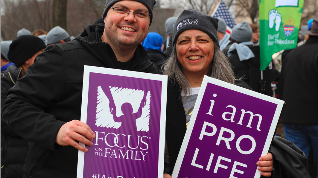 The Recent Pro-Abortion Law in New York Doesn't Stop the Fight for Life