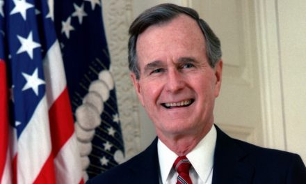 The Humility and Integrity of George HW Bush