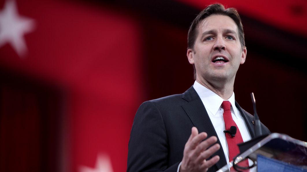Culture War: Senator Ben Sasse Fights for Life Against a Culture of Abortion