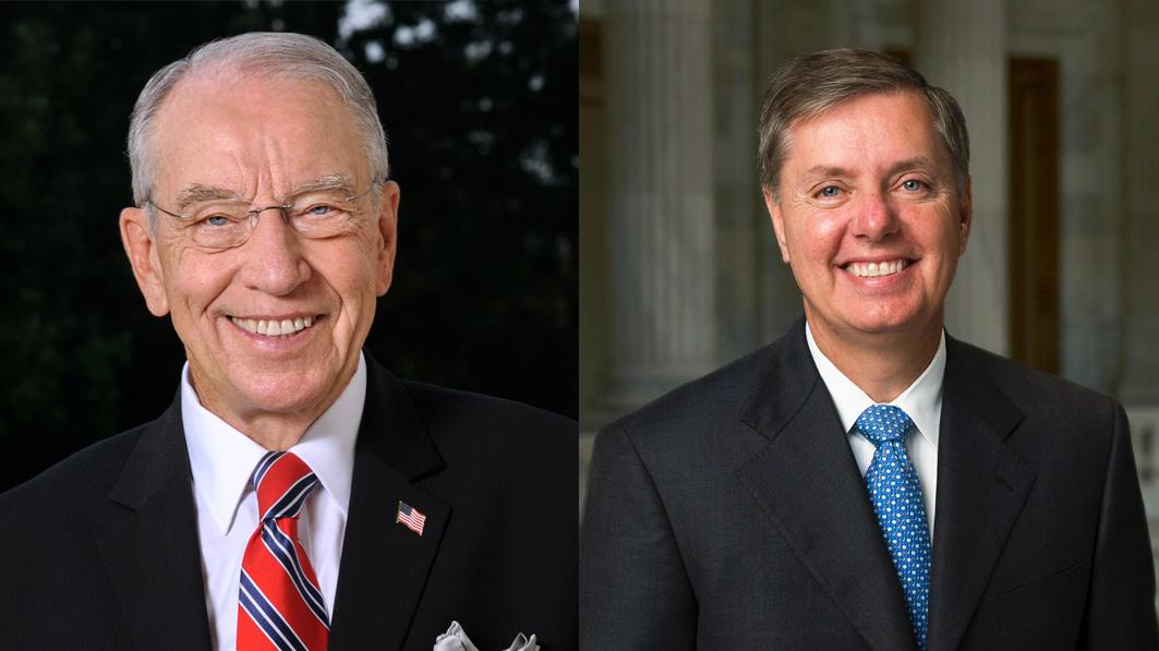 Senate Changes Signal Brighter Future for Judges