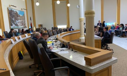 Citizens Speak Truth to Power at Colorado Sex Education Hearing