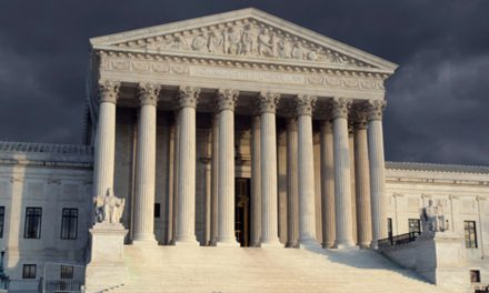 Time to Think About the Next Supreme Court Justice?