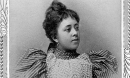 The First Female African-American Scholars
