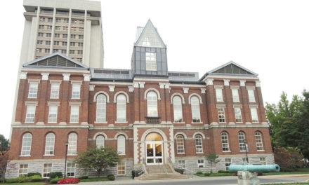 Kentucky Legislature Passes Campus Free Speech Bill