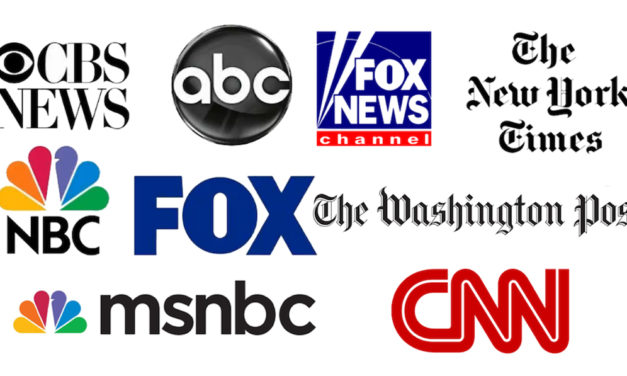 Revealing the Liberal Bias of the American Media