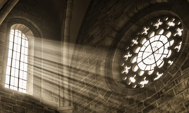 Three Reasons Why Pastors and Church Leaders Should Talk about Homosexuality in the Church