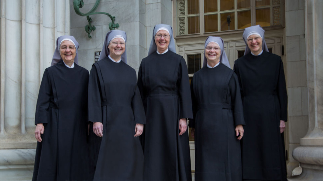 Department of Justice Joins Little Sisters in Asking Supreme Court to Protect Religious Conscience