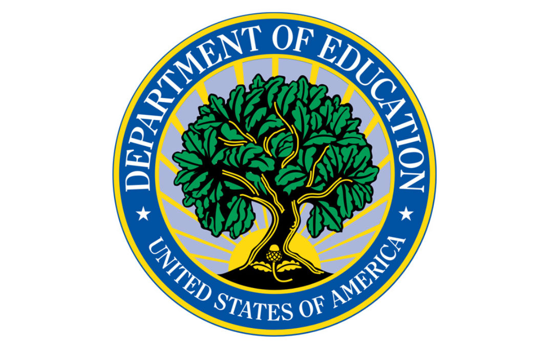 U.S. Department of Education Releases New Rule Ending Discrimination Against Religious Students, Institutions