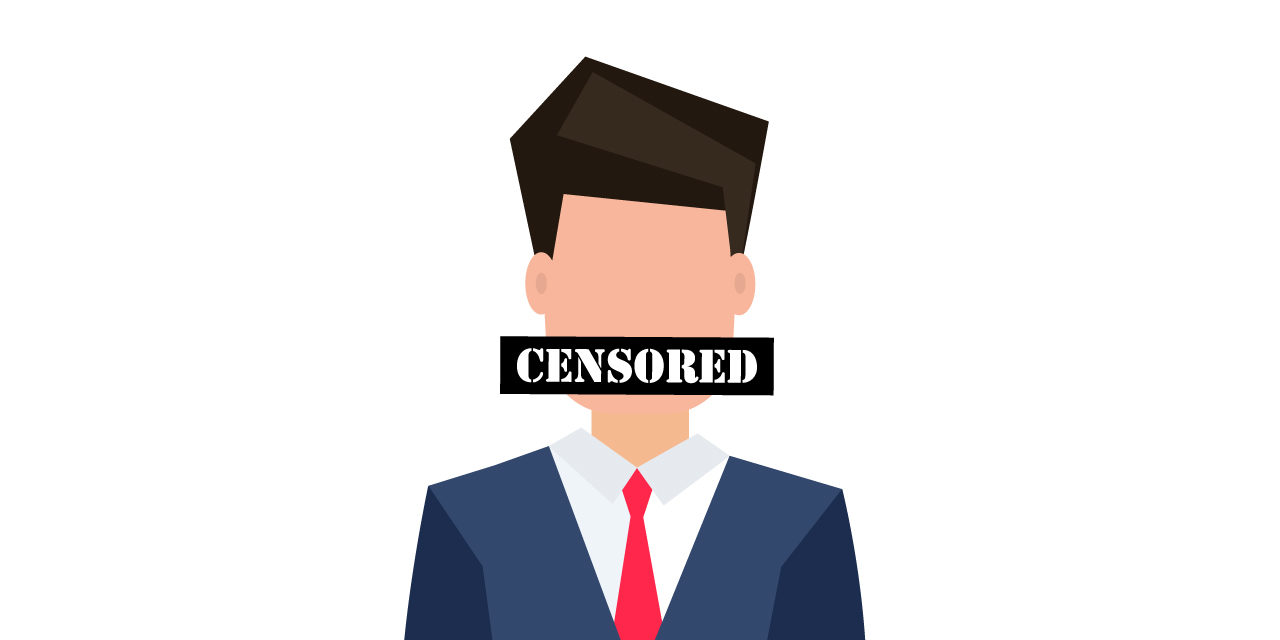CATO Study: Conservative Citizens Most Likely to Self-Censor for Fear of Offending Others or Being Fired