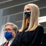 Ivanka Trump and AG William Barr Announce $100 Million to Combat Human Trafficking