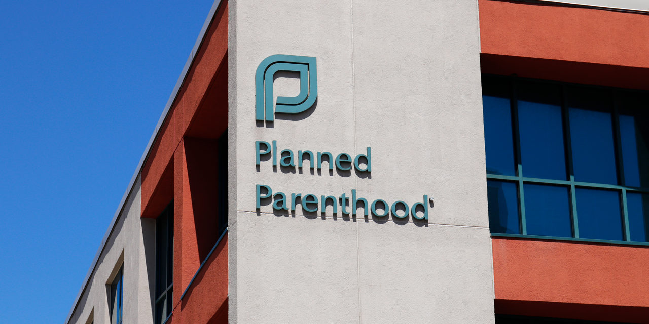 Planned Parenthood Struggling to Deal with Margaret Sanger's Legacy of Racism