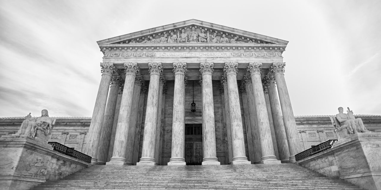 Fear Not, Liberals. A Conservative SCOTUS is Good for Everyone
