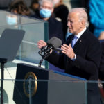 President Biden Pleads for 'Unity' in First Inaugural Address, Prepares Divisive Executive Orders