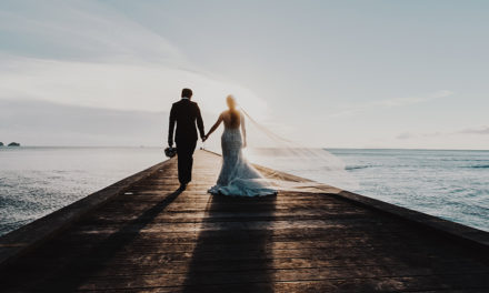Research Update: The Compelling Health Benefits of Marriage