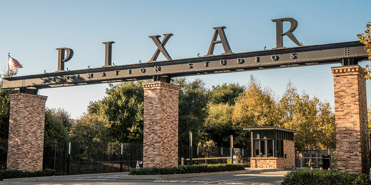 Pixar Reportedly Searching for Actress to Play a 'Transgender Girl' in Animated Film