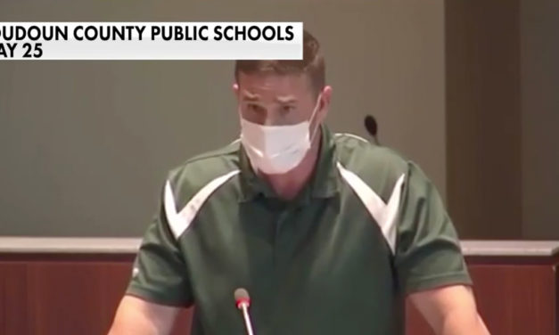 Elementary Teacher Tells School Board He Rejects Gender Ideology Because He's a Christian. The Best Science Is On His Side Too!