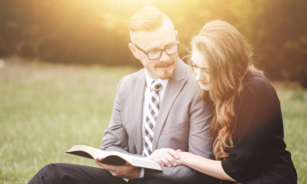 Study Finds Positive Correlation Between Practicing Christianity and Satisfaction in Marriage