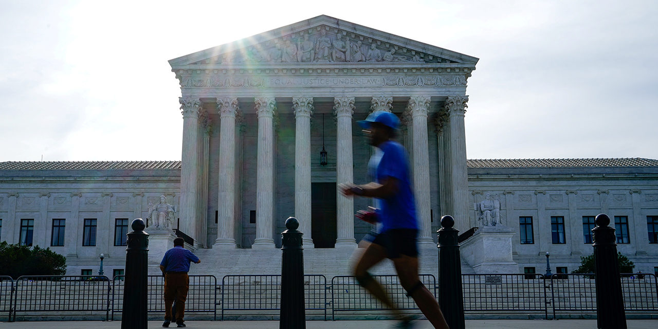 Supreme Court Upholds Obamacare (For the Third Time) in 7-2 Ruling