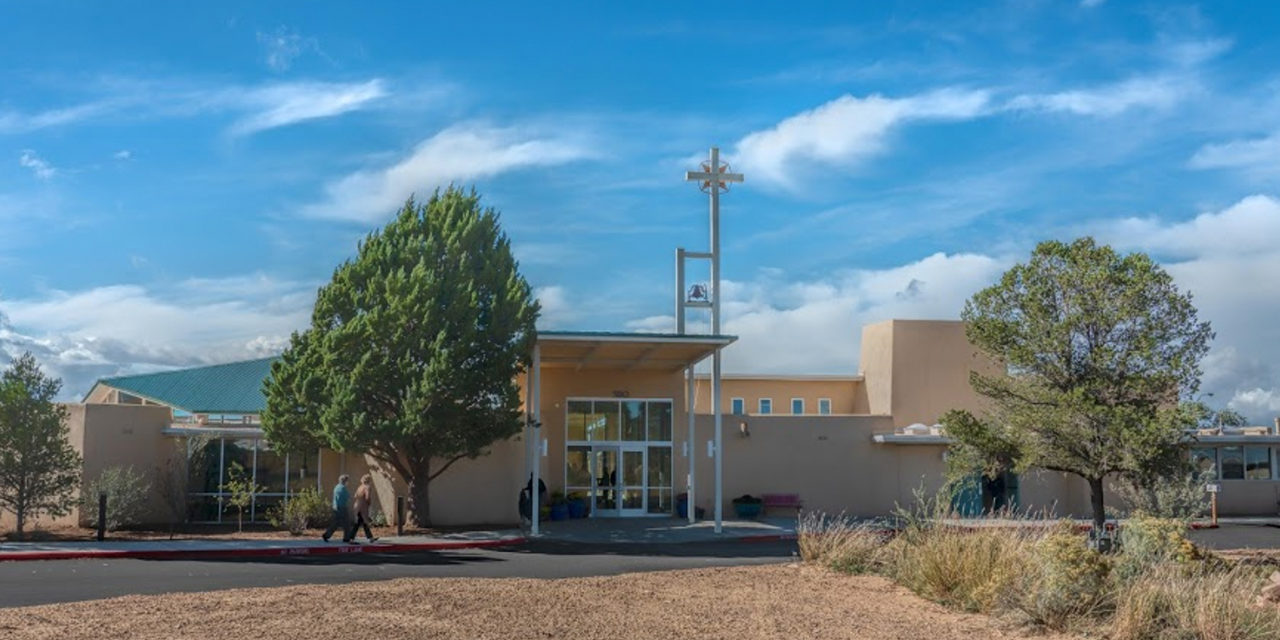 New Mexico Church Cancels Close to $1.4 Million in Medical Debt for Hundreds of Families