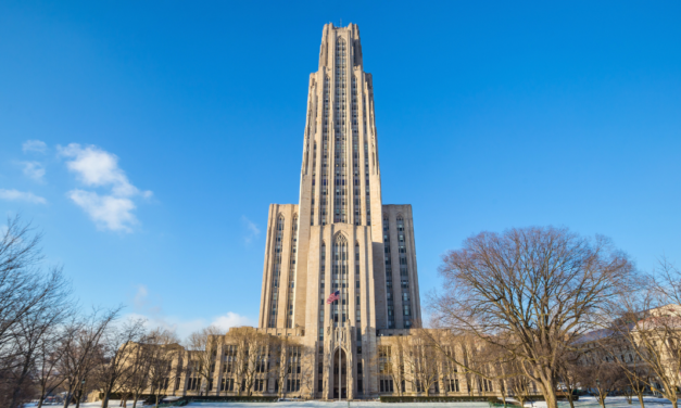 University of Pittsburgh Became Distribution Hub for Aborted Preborn Remains and Had Racial Quotas
