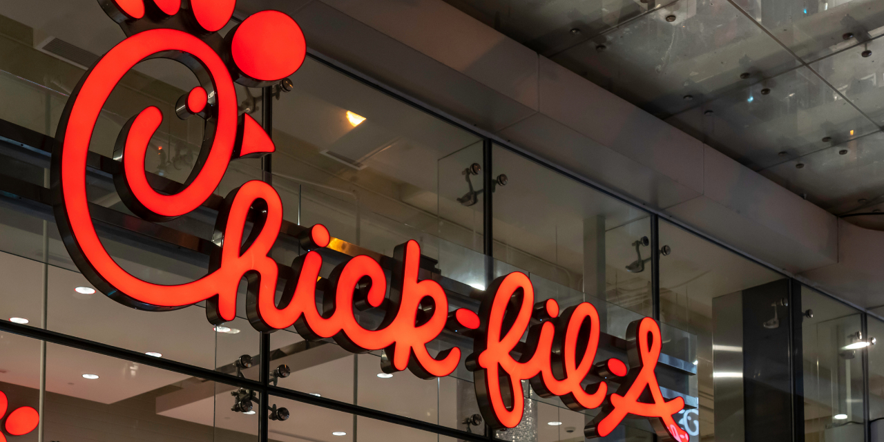 How Chick-fil-A is Behind the New Kendrick Brothers Movie, Show Me the Father