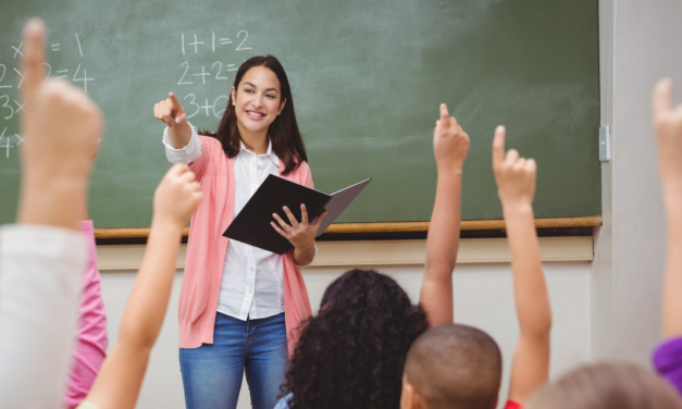 On World Teacher's Day, Remembering the Women and Men Who Shaped Our Lives