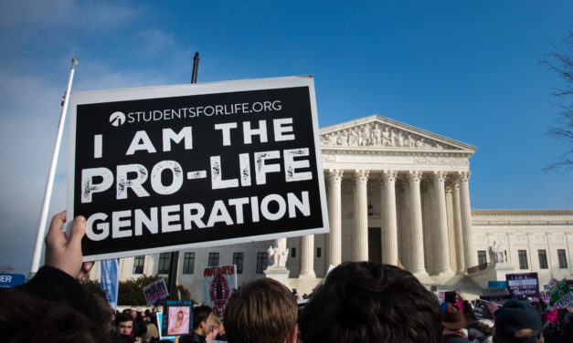 Students for Life Launches 'Campaign for Abortion Free Cities' to Change Minds, Save Lives